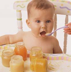 Добавки в детском питании. Стоит ли рисковать?