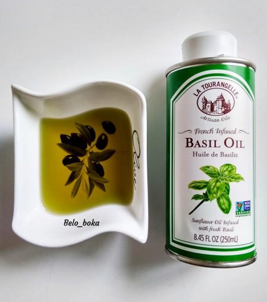 Базиликовое масло