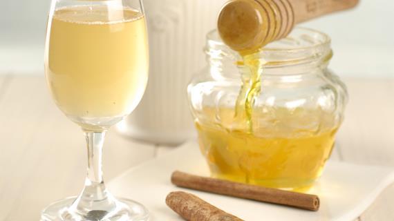 Напитки из меда