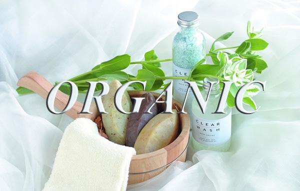 натуральная и органическая косметика